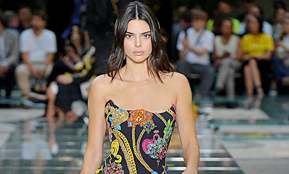 Kendall Jenner Pisses Off Fellow Models For Saying She's 'Selective' With Fashion Jobs