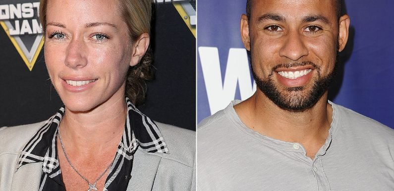Kendra Wilkinson Is in 'a Better Place' with Ex Hank Baskett: 'It's No Longer Toxic,' Says Source