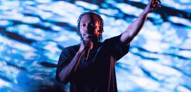 Kendrick Lamar to play 'very special set' at Jay-Z's Made in America fest