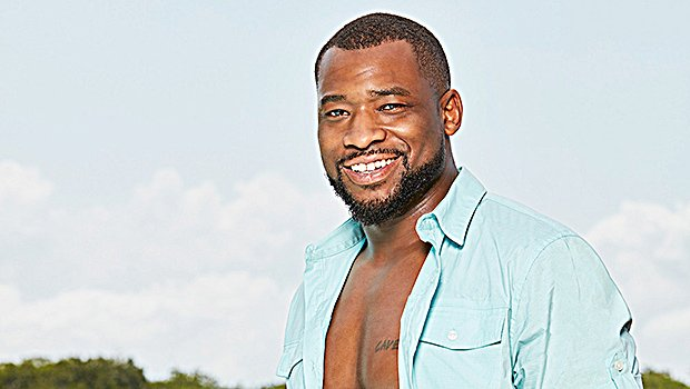 Kenny Layne: 5 Things To Know About The 'Bachelor In Paradise' Season 5 Hunk