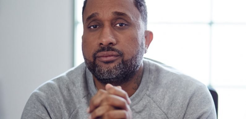 black-ish Creator Kenya Barris Officially Moves to Netflix With Multi-Year Deal
