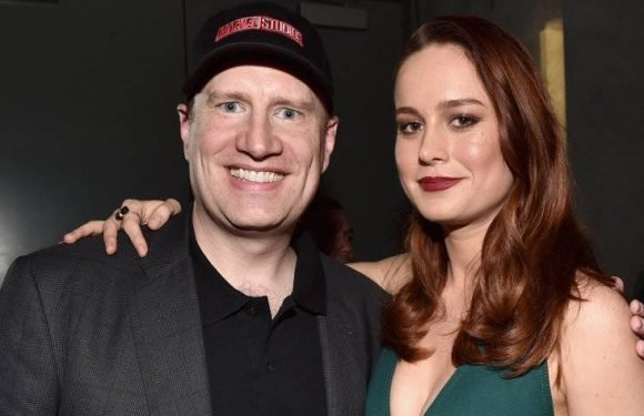 Marvel Studios Boss Kevin Feige to Receive 2019 David O. Selznick Award