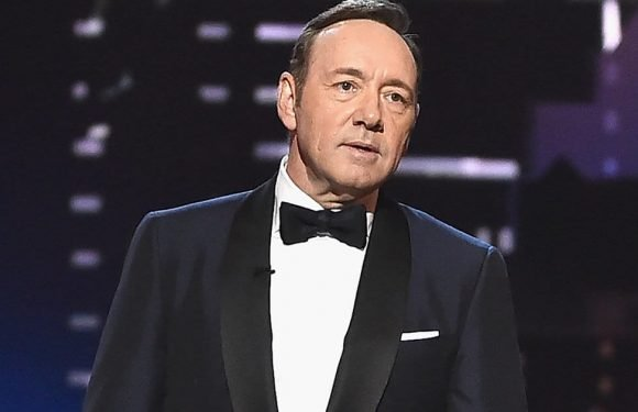 Kevin Spacey's First Film After Sexual Misconduct Allegations Rakes in Just Dozens of Dollars on Opening Day