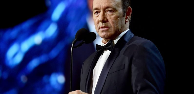 Kevin Spacey Under Investigation for New Sexual Assault Case in L.A.