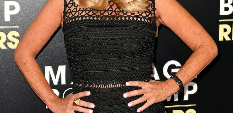 Kim Richards Says She's at a 'Peaceful Place' in Life and Reveals Whether She'd Return to RHOBH