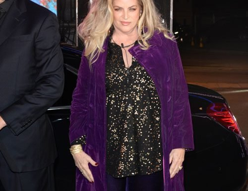 Stormy Daniels Pulled Out of Celebrity Big Brother, But Don't Worry Kirstie Alley Is Still There