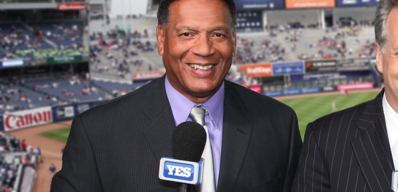 Ken Singleton changes mind, back for another Yankees season