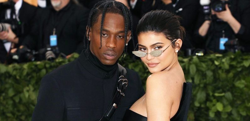 Stormi's Going on Tour! KylieSays She and Travis 'Never Miss a Night' Together