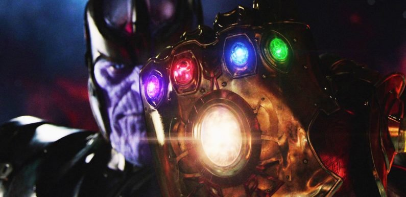 Avengers: Infinity War's Soul Stone ending was originally way more gruesome