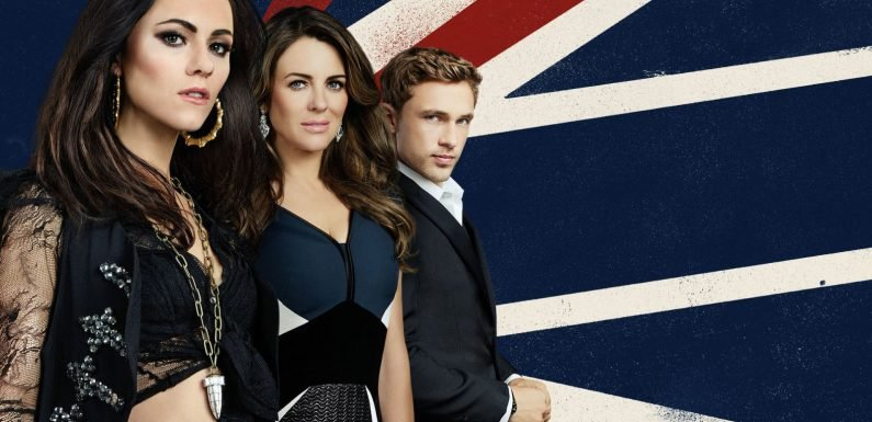 Elizabeth Hurley's The Royals gets cancelled after four seasons