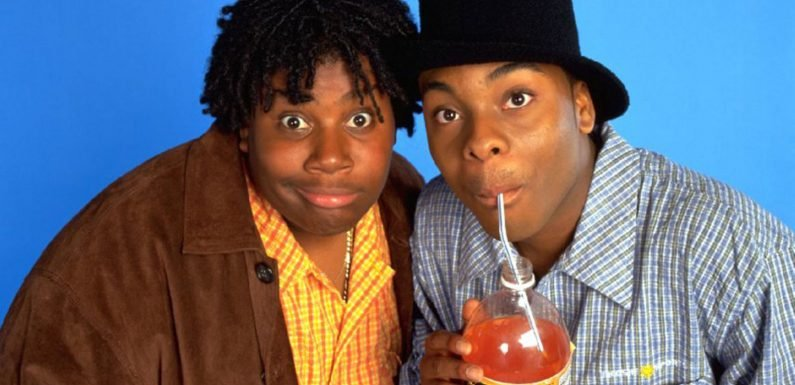 Nickelodeon streaming service now lets fans watch Kenan & Kel, Clarissa and more online