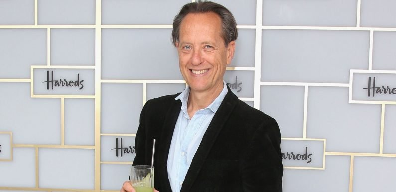 Star Wars' Richard E Grant denies playing iconic villain in Episode 9