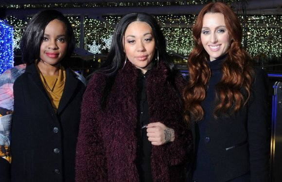The original Sugababes could be getting back together under the band's name