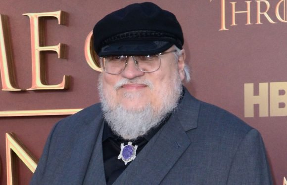 Game of Thrones author reveals who fans can blame for him killing off beloved characters