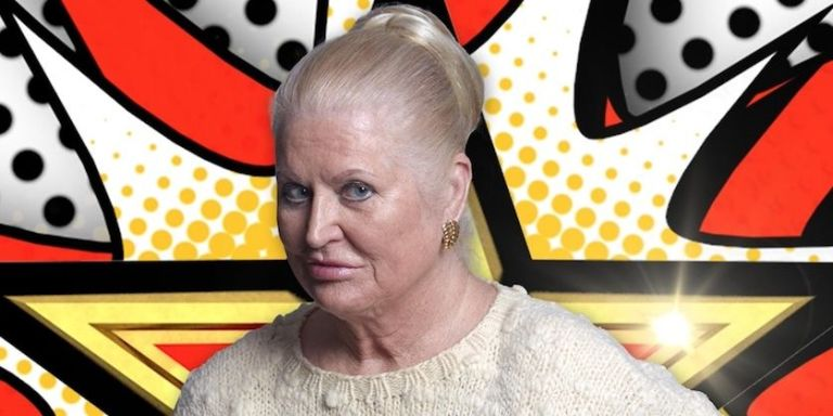 CBB's Kim Woodburn will return along with other former housemates for Rylan's CBBBOTS