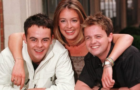 Ant and Dec share throwback to SMTV and CD:UK with Cat Deeley on 20th anniversary