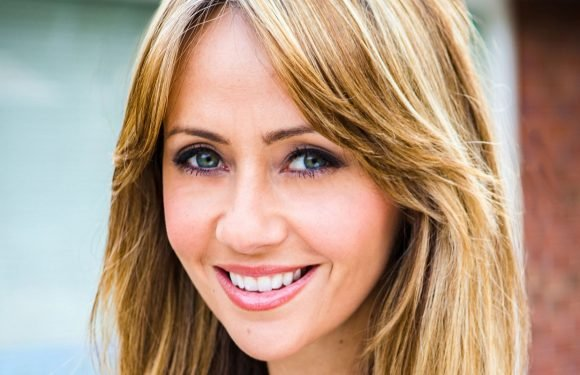 "Coronation Street's Samia Longchambon says Maria Connor's new storyline is ""proper old-school Corrie"""