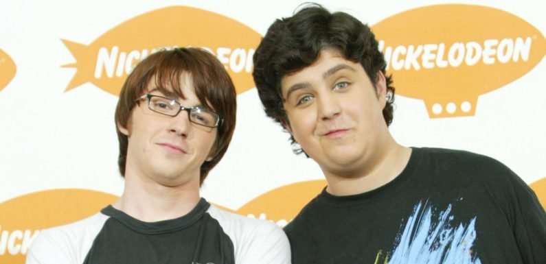 """Drake & Josh's Drake Bell says they have some """"really clever ideas"""" for a reboot"""