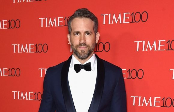Deadpool's Ryan Reynolds reveals how the film picked its pop-culture references
