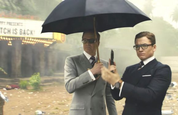 Kingsman 3 cast, trailer, release date, plot, spoilers and everything you need to know