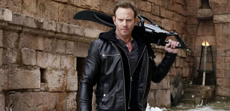 Sharknado cast tried to quit the movie after they found out it wasn't actually called Dark Skies