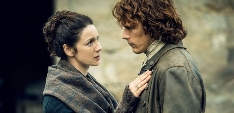 Here's when Outlander returns to US screens for season 4
