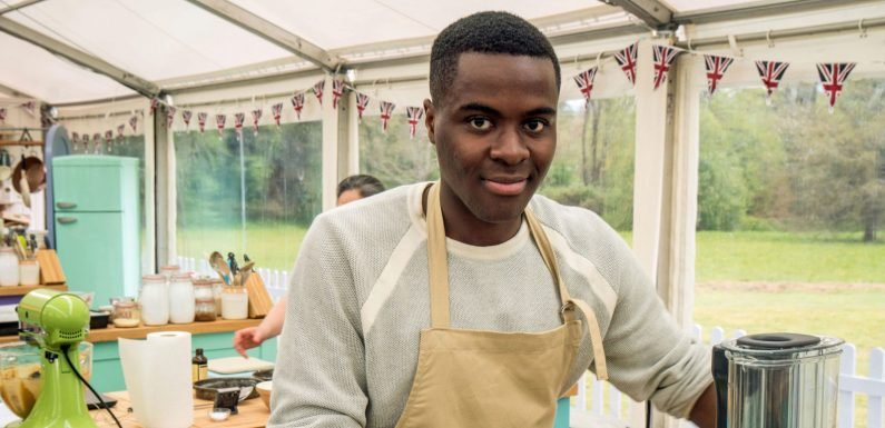 Prue Leith says winner Liam Charles was better on Bake Off than he is hosting The Professionals