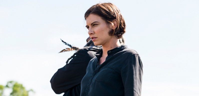 "The Walking Dead's Lauren Cohan says Maggie's open-ended exit is the ""greatest way to honour"" her story"