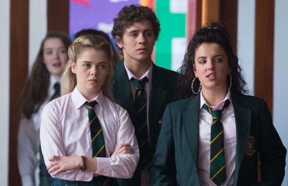 """Channel 4 in """"advanced talks"""" for Derry Girls series 3 before the second has even aired"""