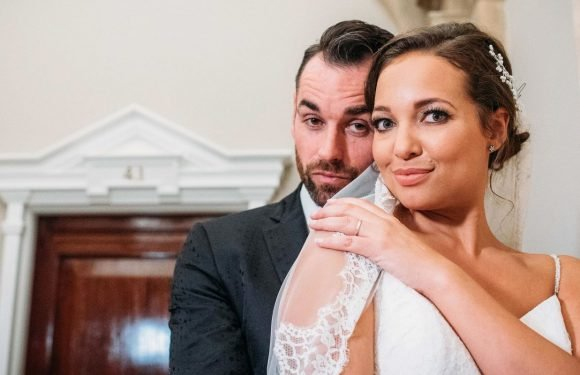 Celebrity Big Brother's Ben Jardine lied about being single on Married at First Sight, claims ex Stephanie