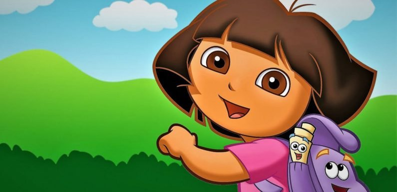 First look at live-action Dora the Explorer revealed