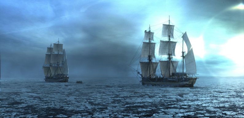 The Terror season 2: Release date, plot, cast and everything you need to know