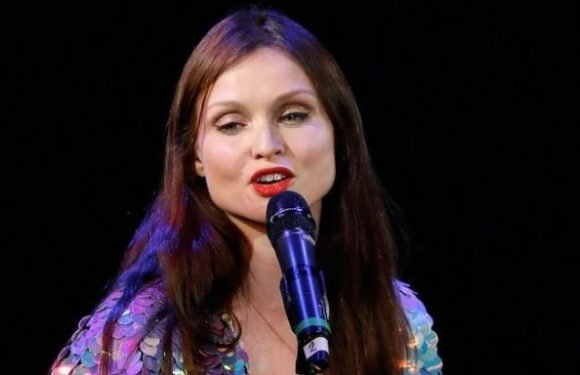 Sophie Ellis-Bextor is pregnant with her FIFTH child