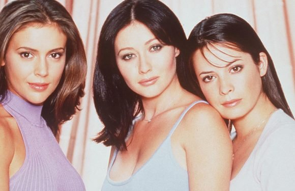 Alyssa Milano wishes she had been involved in the Charmed reboot