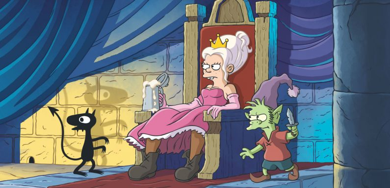 Disenchantment season 2: Release date, cast, spoilers and everything you need to know