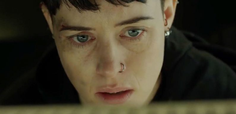 Girl in the Spider's Web director explains why Lisbeth Salander was recast with The Crown's Claire Foy