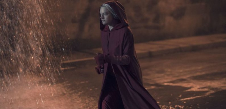 The Handmaid's Tale fans can't handle the stressful season 2 finale
