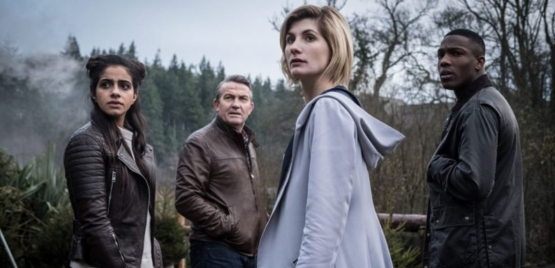 Neil Gaiman wants to write a Doctor Who episode for Jodie Whittaker – and had a story planned for Capaldi