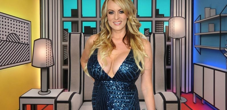 Here's the real reason Stormy Daniels was a Celebrity Big Brother no-show