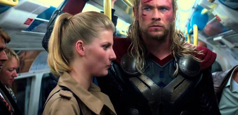 In defence of Thor: The Dark World