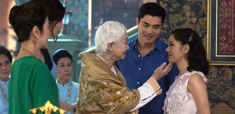 Crazy Rich Asians tops US box office with highest romantic comedy opening in 3 years