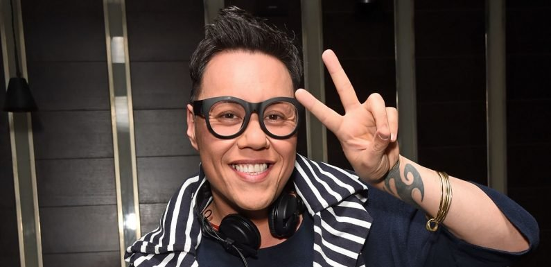 Gok Wan lands new presenting job following his stint on This Morning