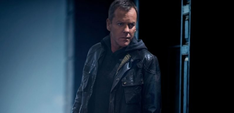 Here's what the 24 prequel featuring a young Jack Bauer might be about