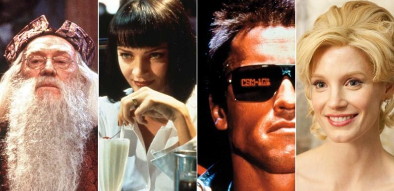 11 stars who almost turned down iconic roles
