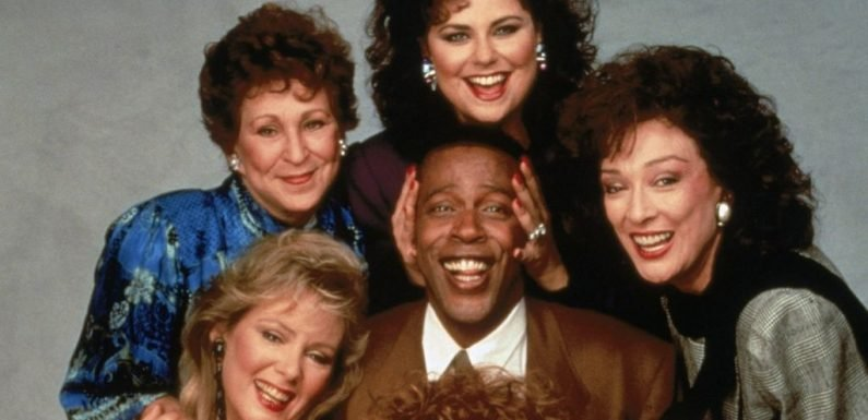 Classic US sitcom Designing Women being rebooted by its creator