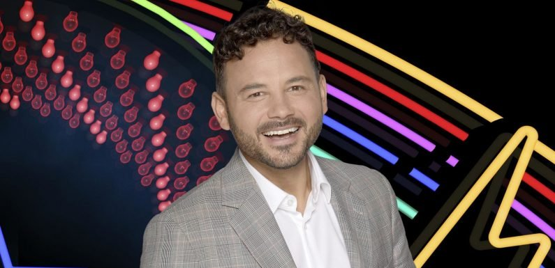 This is what Ryan Thomas's famous girlfriend thinks of his Celebrity Big Brother entrance