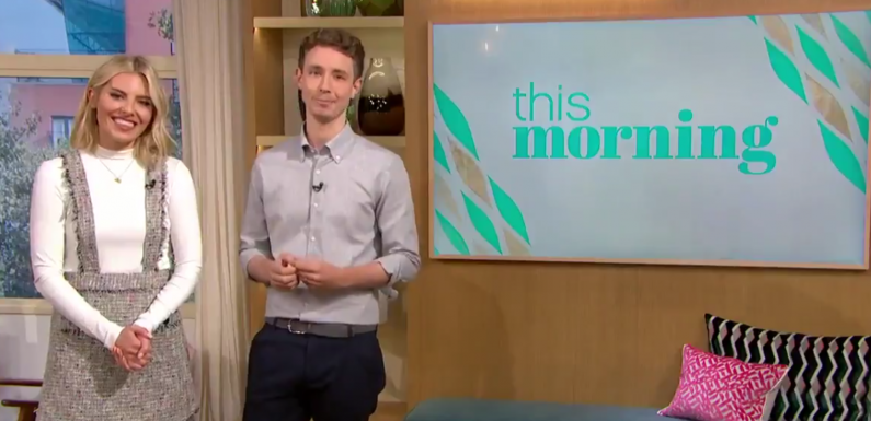 This Morning 'unisex toilets' debate sparks furious discussion on Twitter