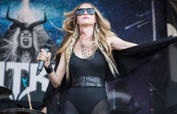 Huntress singer Jill Janus found dead at the age of 43