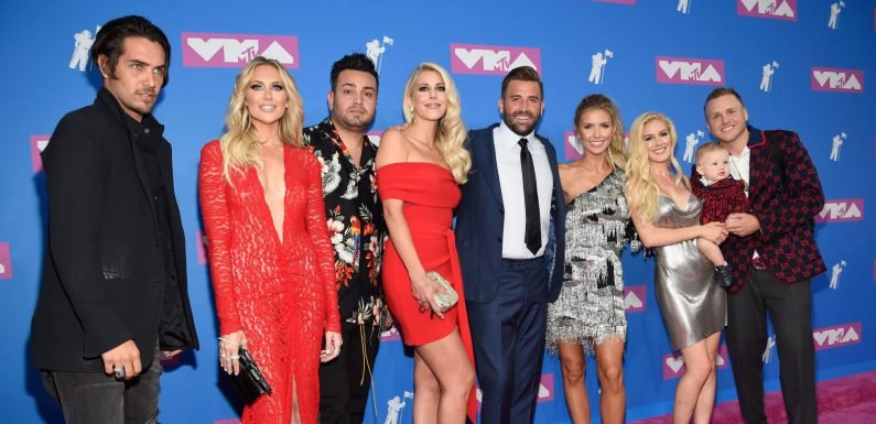 The Hills is coming back after 8 years, but only with some of the original cast