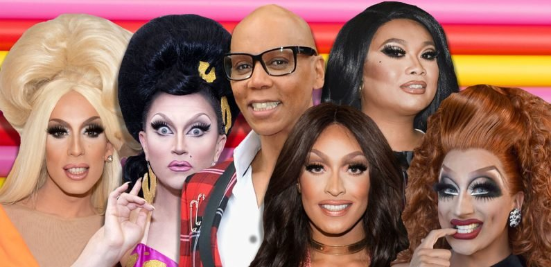 How to save RuPaul's Drag Race – according to the past queens